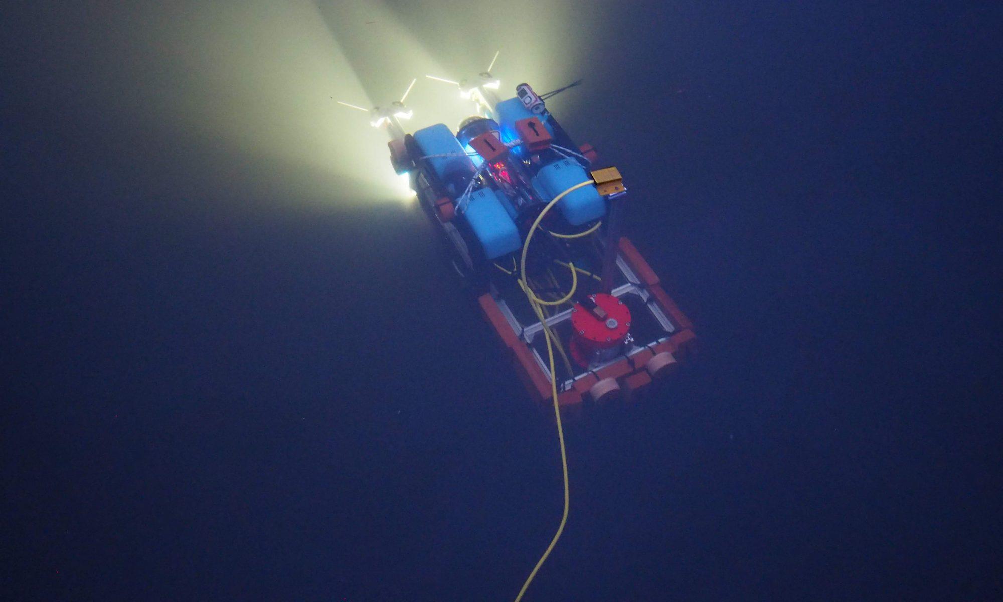 Bristol Maritime Robotics